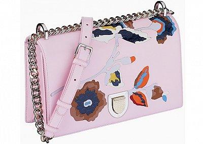 Коллекция аксессуаров Dior Paradise