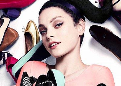 Коллекция аксессуаров H&M осень-2012
