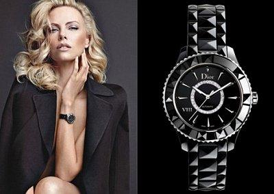 Коллекция часов Dior VIII Timepieces