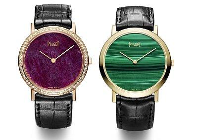 Коллекция часов Piaget