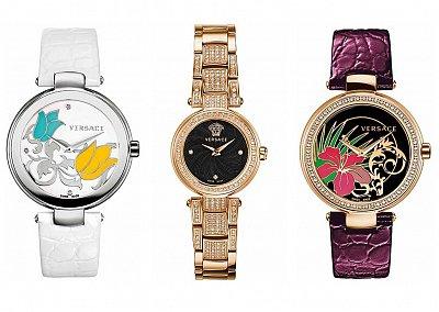 Коллекция часов Versace Mystique