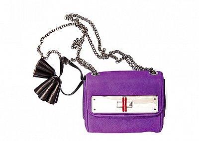 Коллекция сумок весна-лето 2011 от Barbara Bui