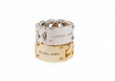 Коллекция ювелирных украшений Michael Kors осень 2011