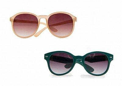 Модные солнцезащитные очки весна-лето 2012 от Mango