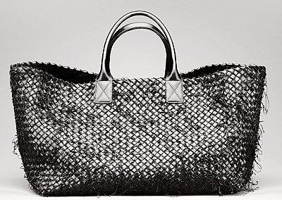Модные сумки весна-лето 2011 от Bottega Veneta