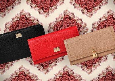 Подарки на День Святого Валентина от Dolce & Gabbana