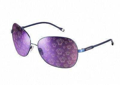 Солнцезащитные очки Versace весна-лето 2012