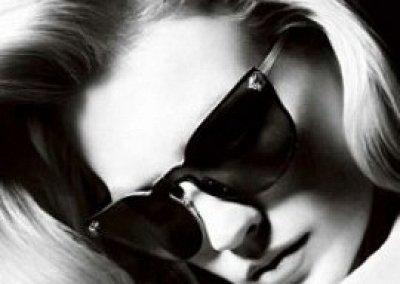 Солнцезащитные очки весна-лето 2011 от Versace