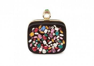 Сумки Dolce&GabbanaPre-Fall 2011