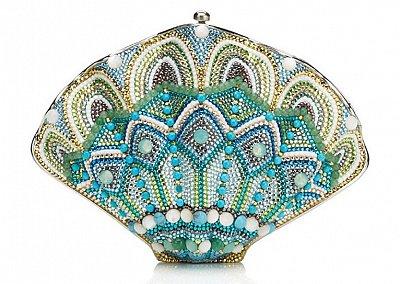 Вечерние сумочки Judith Leiber весна-лето 2012