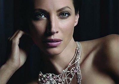 Ювелирные украшения осень-зима 2011-2012 от Louis Vuitton