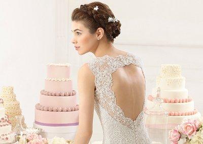 Коллекция свадебных платьев Aire Barcelona 2015