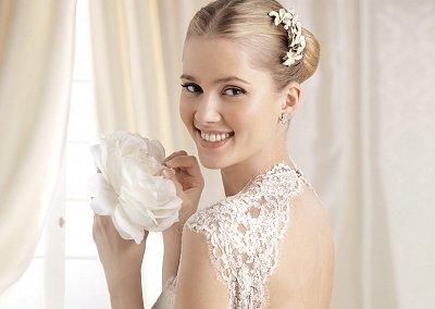 Коллекция свадебных платьев La Sposa 2014