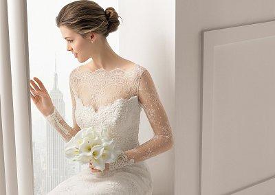 Коллекция свадебных платьев Rosa Clara 2015