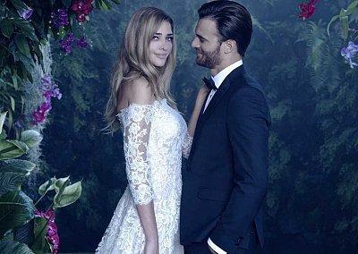 Свадебная коллекция Alessandro Angelozzi Couture 2017