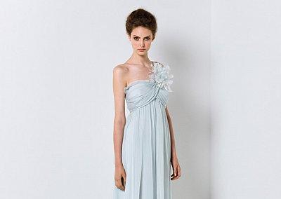 Свадебная коллекция Max Mara 2011