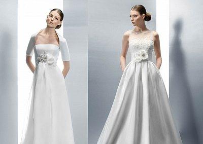 Свадебная мода Jesus Peiro