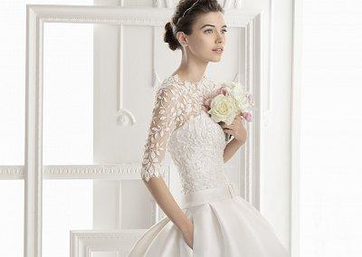 Свадебные платья Aire Barcelona 2014