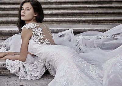 Свадебные платья от alessandro