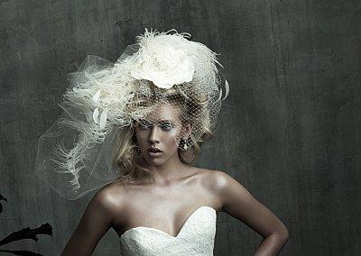 Свадебные платья  Allure Bridals 2011