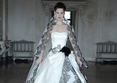 Свадебные платья Atelier Aimee pre-collection 2015