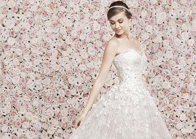Свадебные платья Georges Hobeika 2014