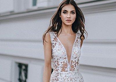 Свадебные платья Laurelle 2018