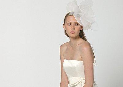 Свадебные платья Max Mara 2013