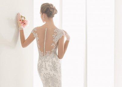 Свадебные платья весна 2017: Rosa Clara