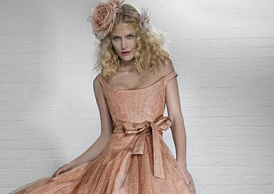 Свадебная мода от Vivienne Westwood