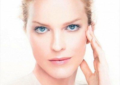 Ева Герцигова в рекламе Dior Beauty