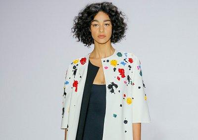 Коллекции Ready-to-Wear весна-лето 2018