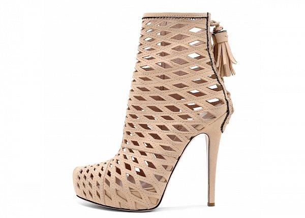 Обувь Sebastian осень 2011 рекомендации