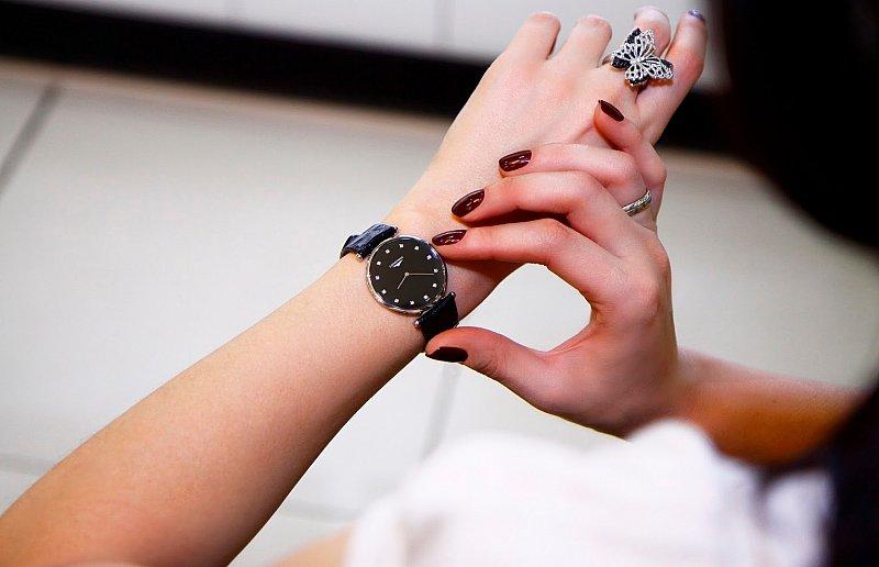 Часы - must-have гардероба современной женщины