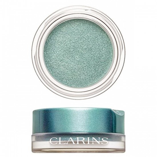 Летняя коллекция макияжа Clarins Aquatic Treasures фото №2