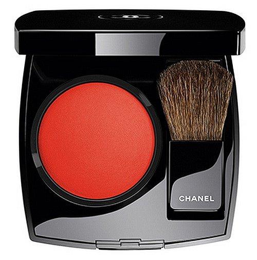 Рождественская коллекция макияжа Chanel Libre Numeros Rouge 2017 фото №7
