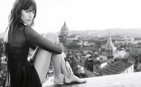 Valentina Pink - новый аромат от Valentino фото №2