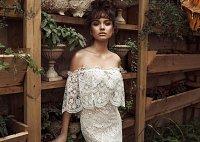 Свадебные платья Julie Vino 2017