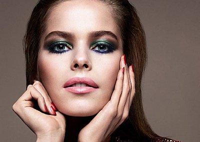 Коллекция макияжа Gucci весна-лето 2015