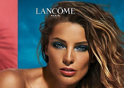 Летняя коллекция макияжа Lancome French Paradise