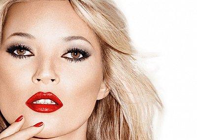 Новая коллекция макияжа Rimmel Kate Moss 15 Year Anniversary