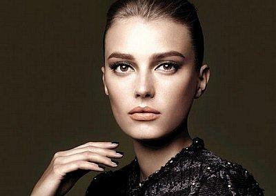 Осенняя коллекция макияжа Chanel Les Automnales