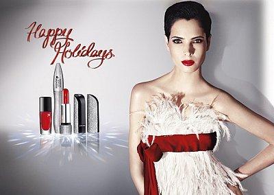 Коллекция макияжа Lancome Happy Holidays Christmas 2013