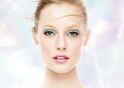 Весенняя коллекция макияжа Givenchy La Revelation Originelle