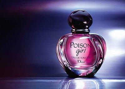 Новый аромат Dior Poison Girl Eau De Toilette