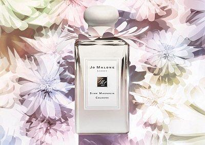 Star Magnolia - новый аромат Jo Malone